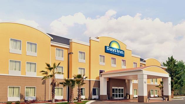 Days Inn by Wyndham.