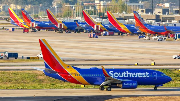 2020 Christmas Prices For Southwest Airlines Southwest Launches Three Day Sale With Fares From $39 One Way