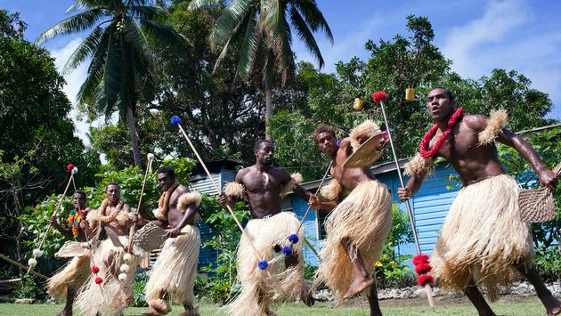 Cultural activities at Jean-Michel Cousteau Resort