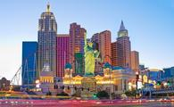 New York-New York Hotel & Casino in Las Vegas