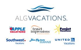 ALG Vacations Logo