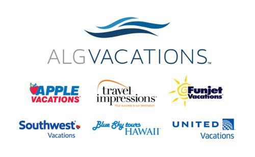 ALG Vacations Logo