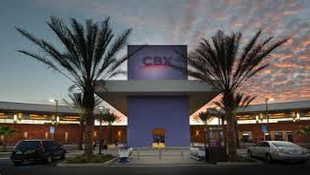 Cross Border Express (CBX) Tijuana-San Diego. (Foto de CBX)