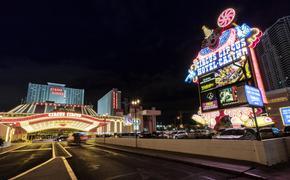 Circus Circus Hotel & Casino in Las Vegas