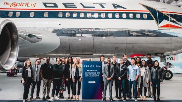 The Delta Under 30 Advisory Board