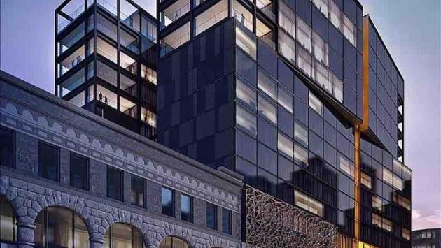 Four Seasons Hotel Montreal ouvre le 8 mai