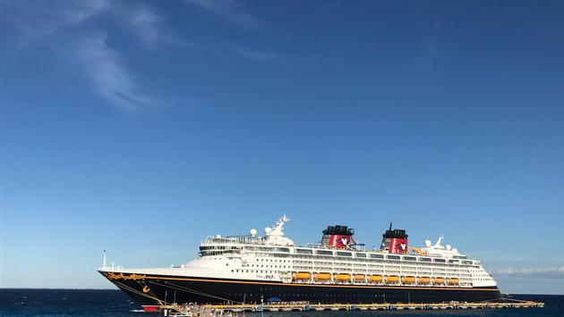 Disney Cruise Line Updates Navigator App With Cool New Features