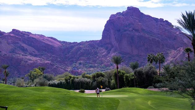 Mountain Shadows Golf Course