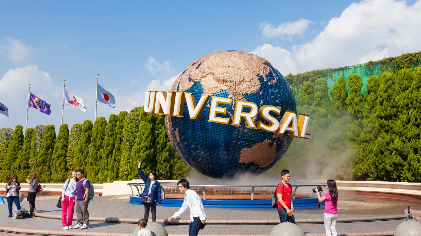 Super Nintendo World to Open Spring 2021 at Universal Studios Japan