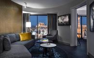 Terrace Suite at The Cosmopolitan of Las Vegas