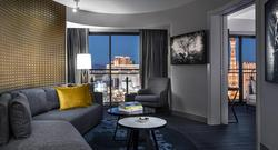 Terrace Suite at The Cosmopolitan of Las Vegas