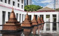 Small Luxury Hotels of the World - The Sukhothai Bangkok