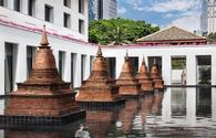 Small Luxury Hotels of the World - The Sukhothai Bangkok