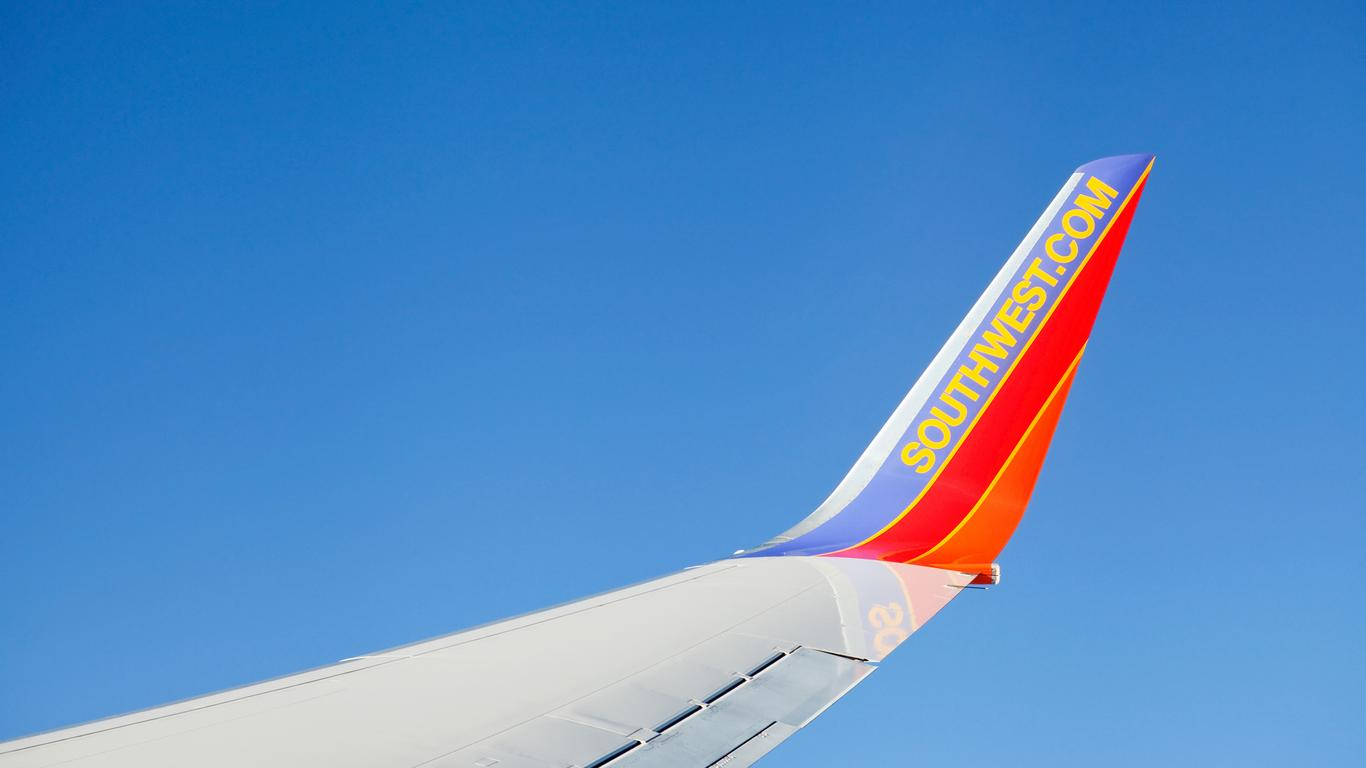 Southwest Launches Flash Sale With Flights From $39 One-Way