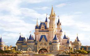 Cinderella's Castle - Walt Disney World Resort