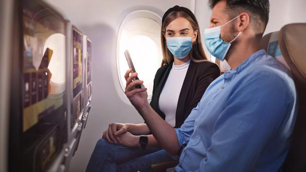 Etihad Airways guests