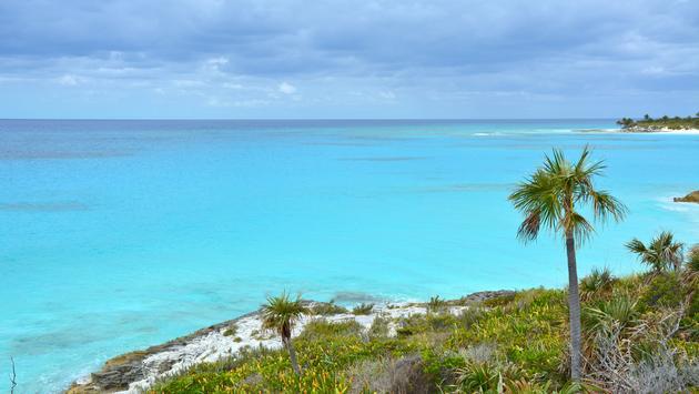 Eleuthera, island, Bahamas