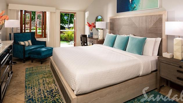 Extended Labor Day Sale at Sandals Resorts