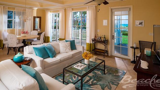 Feel Like a Private Resident in These Spacious Villas