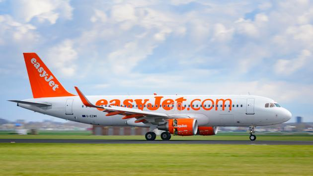 EasyJet asks passenger to delete image of 'backless seats'