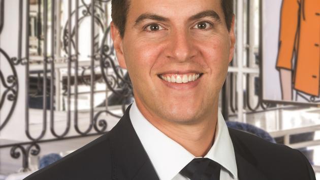 Carlo Rinaldi Joins Uniworld