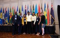 La Organización de Turismo del Caribe sostuvo una exitosa reunión  en Toronto el jueves 22 de agosto.