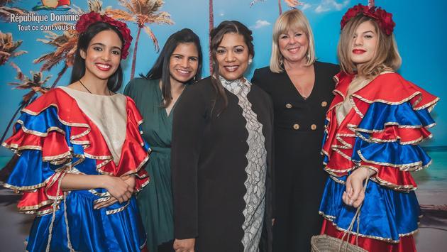 Festival gastronomique et culturel de la République dominicaine à Ottawa