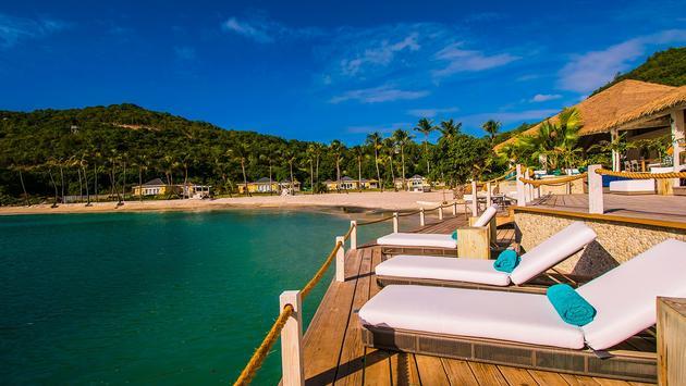 The Liming es un nuevo hotel de lujo y resort en Bequia, parte de San Vicente y  las Granadinas.
