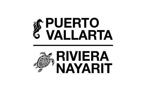 Puerto Vallarta & Riviera Nayarit Logo