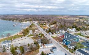 The Dörr Hotel to open in Wisconsin's Door County in late May 2021