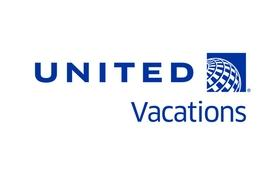 United Vacations Logo