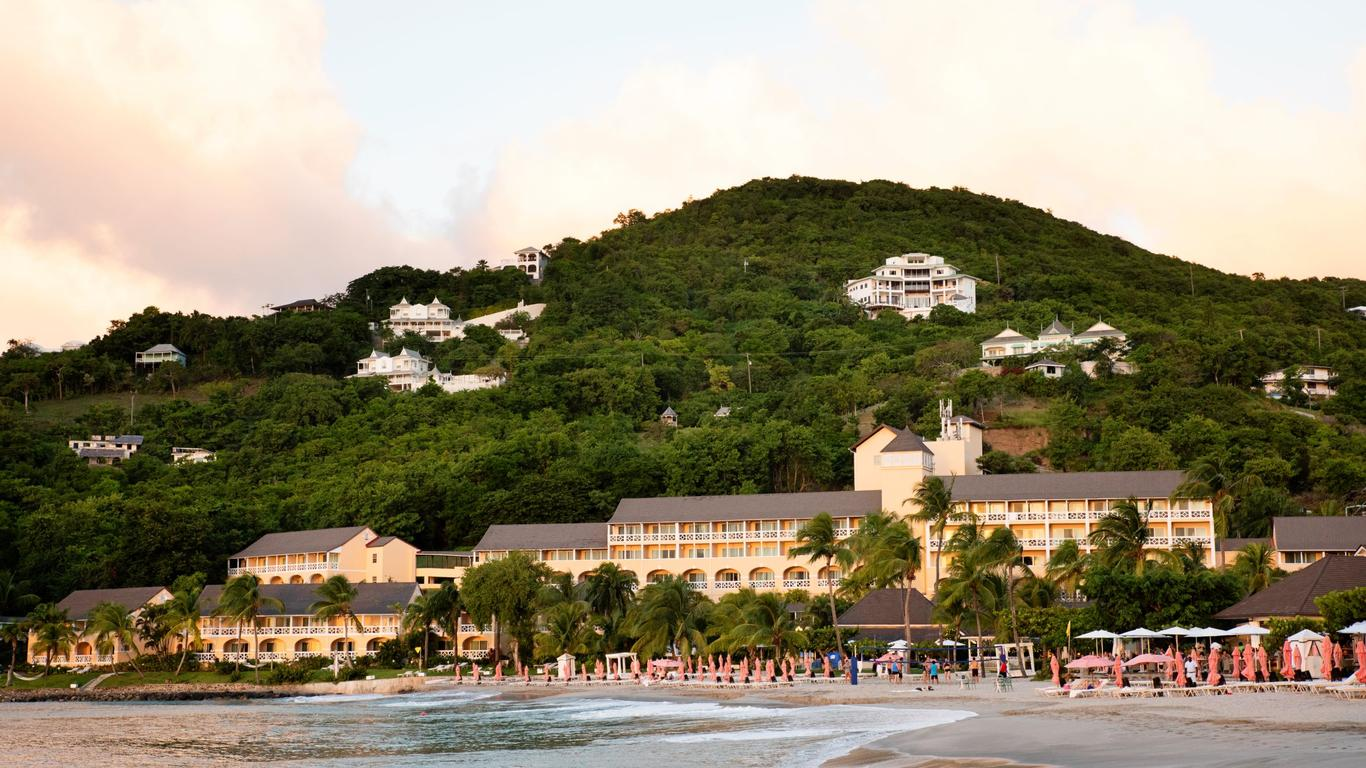 How These All-Inclusive Resorts Stand Out in St. Lucia