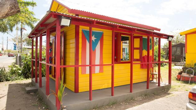 Loiza Puerto Rico