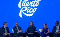 Discover Puerto Rico panel
