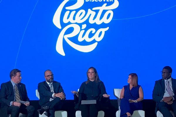 Discover Puerto Rico Kicks Off First Annual Conference on Tourism