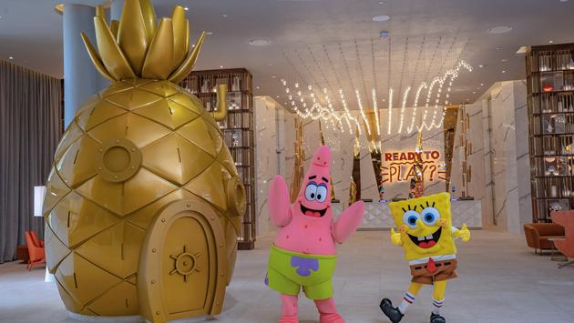 Nickelodeon Resorts & Hotels Riviera Maya