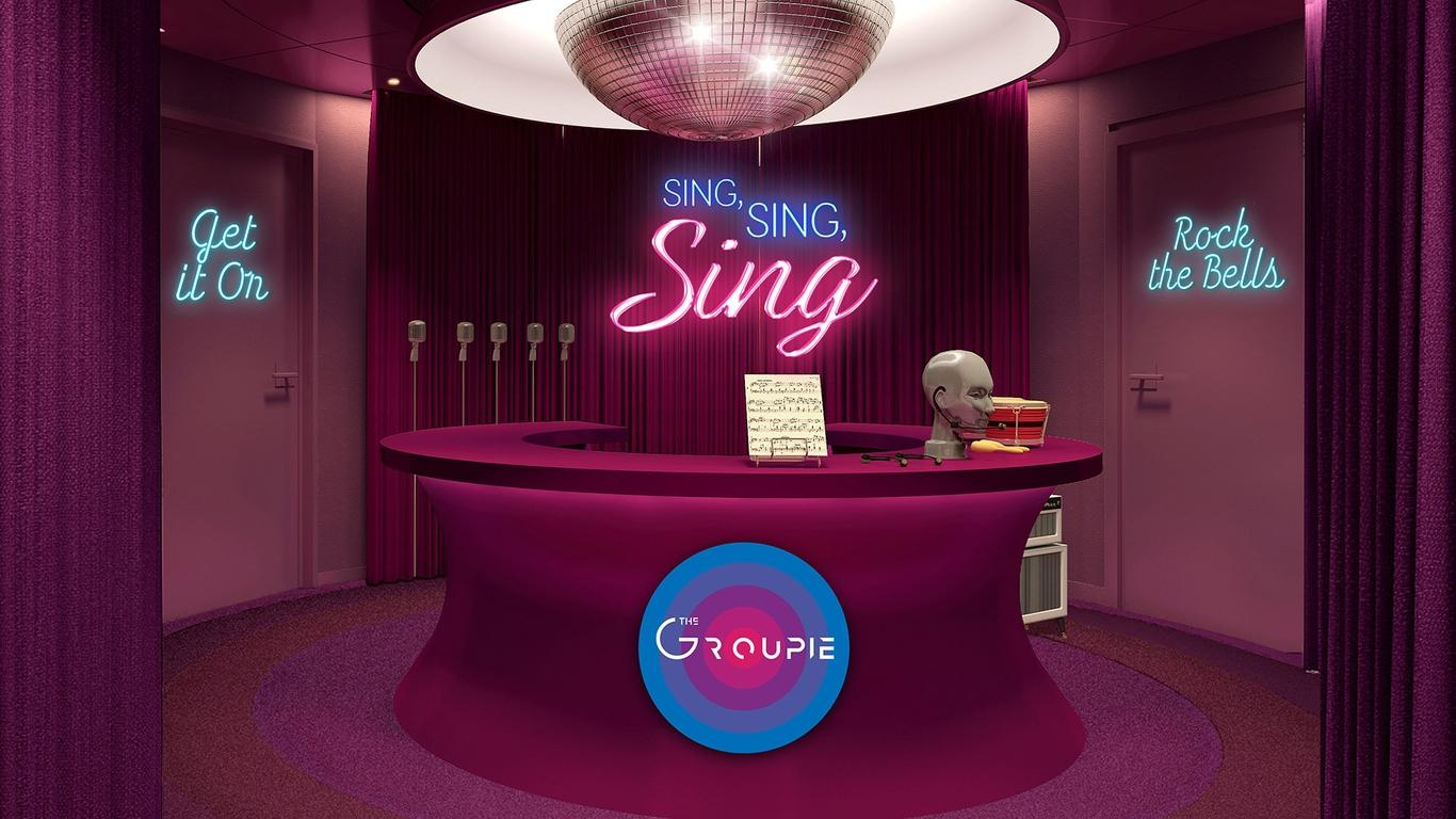 Virgin Voyages Announces New Music Experiences on Scarlet Lady