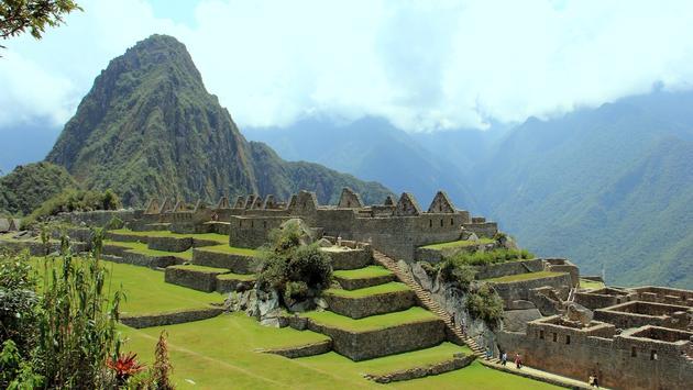 Machu Picchu Tour - Collette
