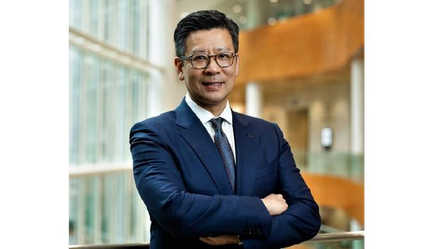 Dr. Henry Ting