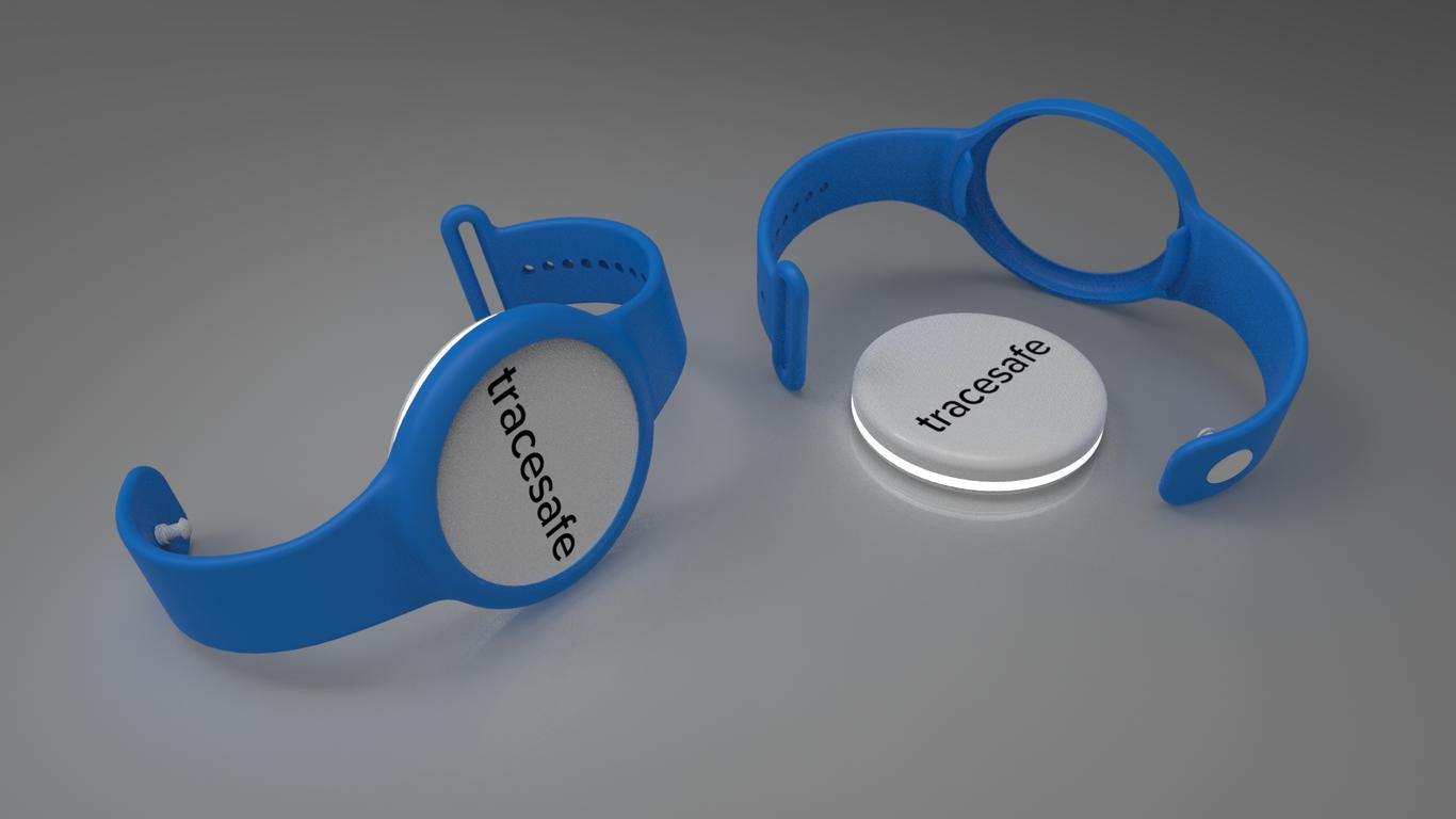 Tech Company Developing Contact-Tracing Wearable Devices for Cruise Ships