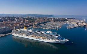 Costa Deliziosa resumes cruising