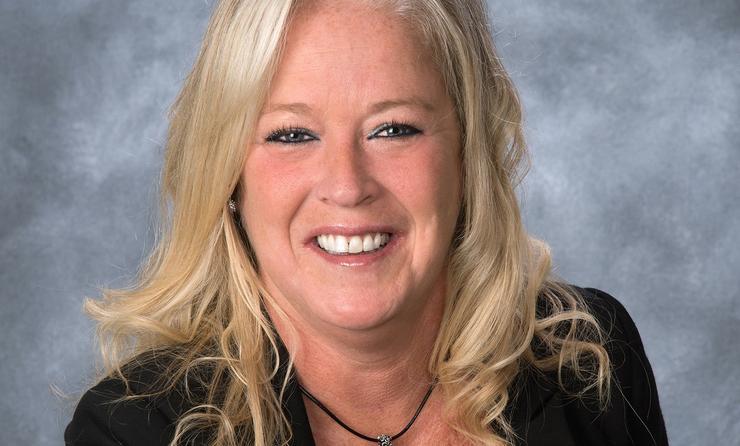 Manon Martel, directrice régionale de l'ACTA