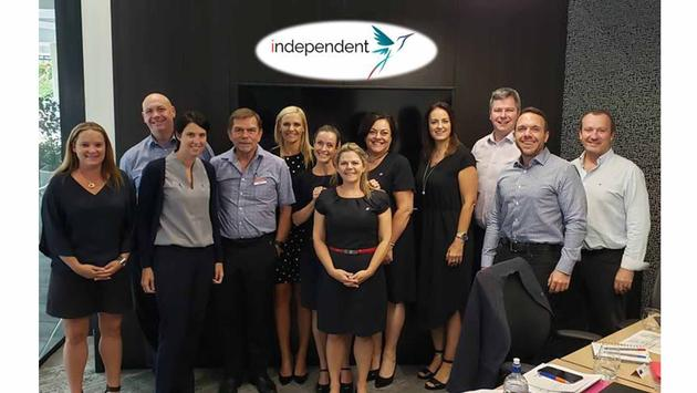 Independent by Liberty Travel Global Independent Summit