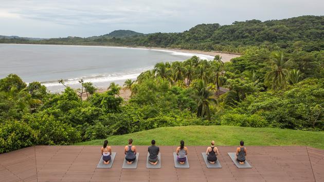 G Adventures Costa Rica