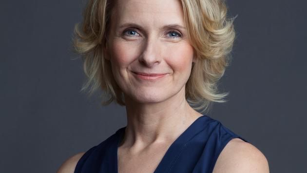 Liz Gilbert