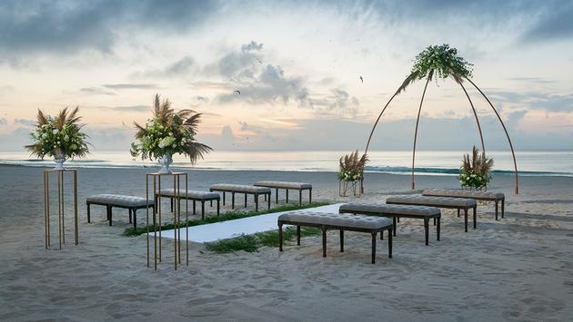Preview Paradise at Le Blanc Spa Resorts