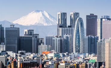 Moun Fuji