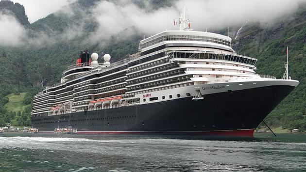 Cunard Returns to Alaska for Nine Voyages in 2020