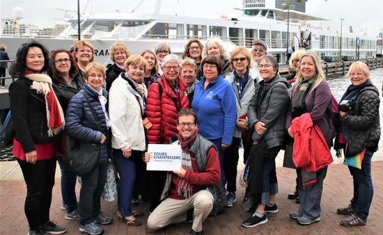 Eductour Tours Chanteclec