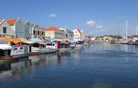 Historic Willemstad is a UNESCO World Heritage Site